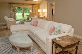 coastal casual infinity home decor and staging picture