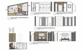 private residence nugget design