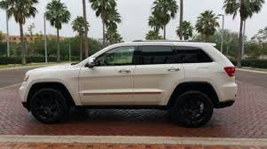 2011 jeep laredo for sale 2011 jeep grand white for sale on craigslist used cars