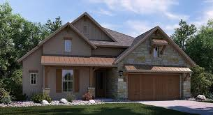 texas stone house plans a stone cottage in texas inspired by the holiday