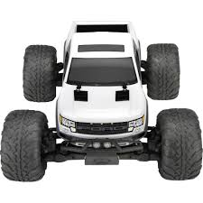 Ford Raptor Model Truck - hpi racing savage xs flux ford raptor brushless rc model car