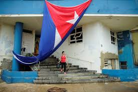 Cuba Flag Change Is Coming To Cuba The National Interest