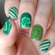 the 25 best st patricks day nails ideas on pinterest irish