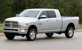 2010 dodge ram 2500 laramie mega cab 4 4 u2013 short take road test