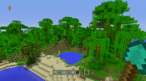 Biome Map Real Life Survival Island Creative Biome Seed Adventure Map