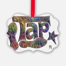 tap ornament cafepress