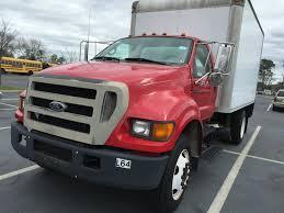 kenworth box truck 2005 ford f 750 box truck for sale