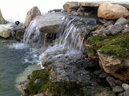 Interior Waterfall Fountain Design Water Fountains Ideas Idolza