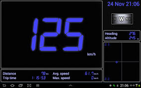 gps speedometer free android apps on google play