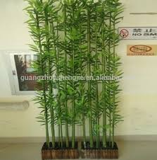 q102097 artificial ornamental plants home decoration bamboo pole