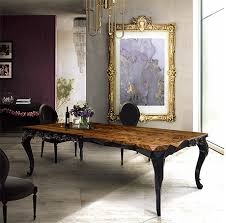 Royal Dining Room Royal Dining Table Exclusive Furniture