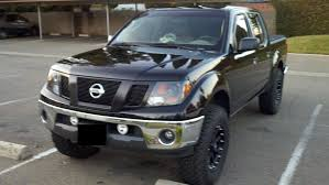 nissan frontier 2001 custom retrofitted projectors in headlights nissan frontier forum