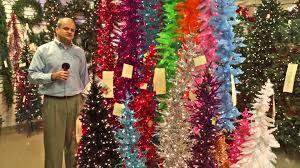 Barcana Christmas Trees by Colorful Whimsical Christmas Trees Youtube