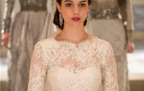 unique lace wedding dress u2013 weddinginspirationsme