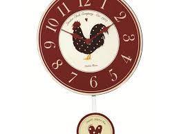 kitchen 32 cool wall clock for kitchen cutting board shape