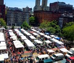 best flea markets nyc has to offer including alfresco bazaars