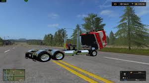2017 kenworth cabover kenworth k100 cabover fs17 v1 mods17 com farming simulator 17