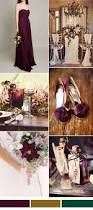 Winter Color Schemes by 25 Wedding Color Combination Ideas 2016 2017 And Bridesmaid