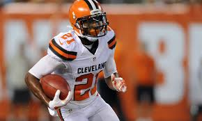 with new uniforms the cleveland browns should be the cleveland