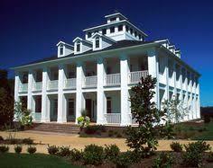 plantation style house plan 5975nd southern splendor southern plantation style
