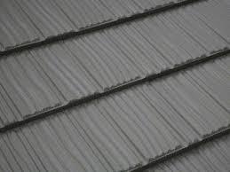 Metal Roof Tiles Metal Roof Tile Textured Coated Zincalume Covered
