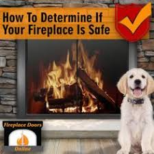 Where To Buy Fireplace Doors by Which Fireplace Door Should You Buy Fireplace Safety