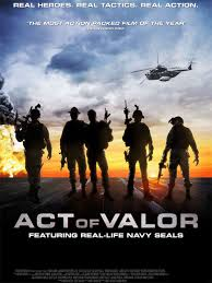 Act of Valor film complet