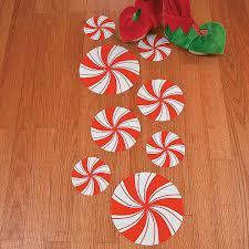 peppermint floor decals orientaltrading com gavin u0026 aiden bday