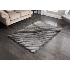 Black And Silver Rug Cheap Rugs From B U0026m