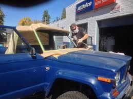 amc jeep j10 fasteddie j10 restomod full size jeep network