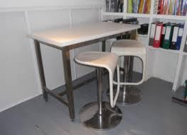 table cuisine ikea haute table de cuisine haute ikea finest idee deco ikea tabouret and