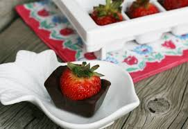 Where To Buy Chocolate Covered Strawberries Locally How To Use Ice Cube Trays To Make More Than Just Ice Greatist