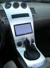 nissan 350z shift knob zchick85 2004 nissan 350z specs photos modification info at