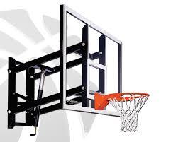 Indoor Wall Mounted Basketball Hoop For Boys Room Goalrilla Basketball Goals At Recreation Unlimited