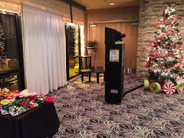 Open Air Photo Booth Pose And Print Photobooth Usa Premier Photobooth For All Events