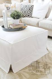 padded coffee table cover diy ikea coffee table turned ottoman i did it myself pinterest