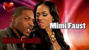 Nikko And Meme Sex Tape - mimi nikko scandal in atlanta love hip hop star mimi faust