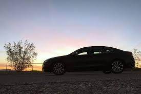 2015 acura tlx sh awd long term road test new updates