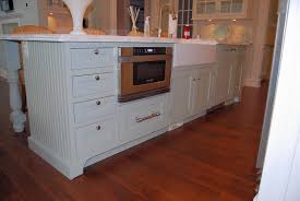kitchen island with microwave drawer under counter microwave for easier works traba homes