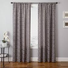 softline home fashions drapery corby panel