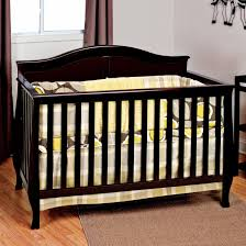 Million Dollar Baby Classic Ashbury 4 In 1 Convertible Crib by Convertible Cribs Jolly Jumper 3 Piece Soft Rail For Convertible