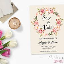 save the date invitations shop save the date digital invitations on wanelo