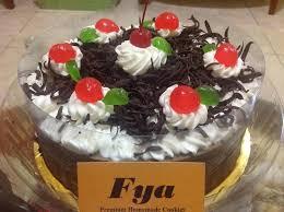 wedding cake balikpapan fruit pudding cake balikpapan fya cookies cake cupcakes fya