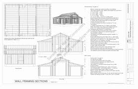 Gambrel Roof Garage Plans 100 Gambrel Roof Design Old Fashioned Pole Barn Pt 4