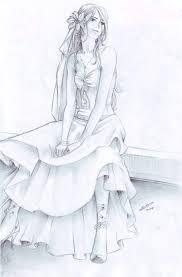 fleur wedding dress by nami64 on deviantart
