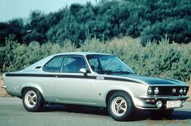 Opel Manta 2601589