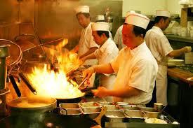 chinois à la cuisine la cuisine chinoise une mode à libreville koulouba com mali