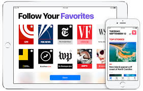 news use news on your iphone ipad or ipod touch apple support