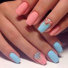 best 25 two color nails ideas on pinterest nail paint shades