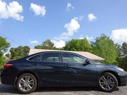 hendrick toyota of apex toyota blue toyota camry in north carolina for sale used cars on